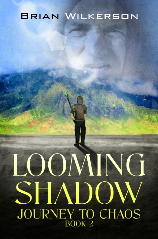 4. Journey to Chaos Book 2 Looming Shadow2